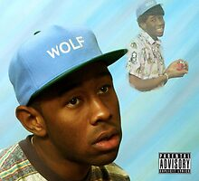 tyler, the creator wolf album by jacknotnasty