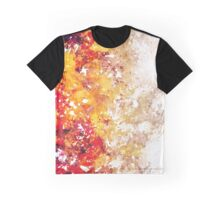 Into Winter Graphic T-Shirt
