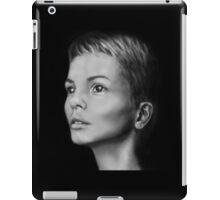 Empowered Woman iPad Case/Skin