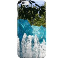 Chihuly Ice 5 iPhone Case/Skin