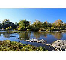 Providence Park Photographic Print