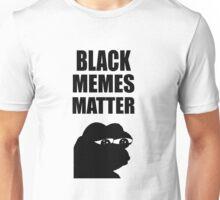 Black Memes Matter Unisex T-Shirt