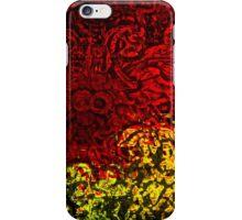 Red Star iPhone Case/Skin