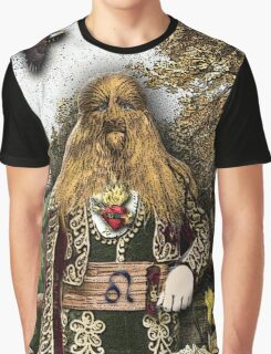 Leo - from the Midway Arcana Graphic T-Shirt