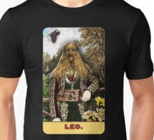 Leo - from the Midway Arcana Unisex T-Shirt