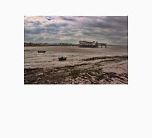 Grand Pier, Weston-super-Mare Unisex T-Shirt