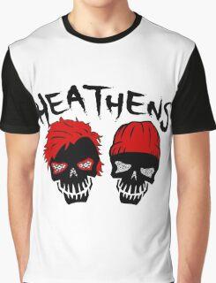 Heathens Graphic T-Shirt