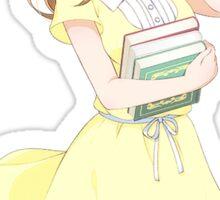 Hanamaru ♡ Sticker