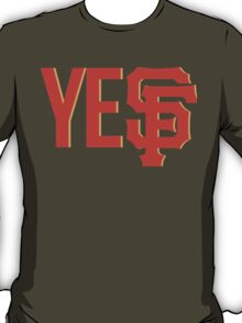 The Yes T-Shirt
