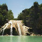Turner Falls I by alexgigs