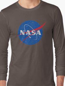 Vintage NASA Long Sleeve T-Shirt