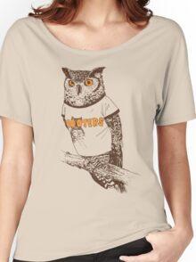 Original Hooter Women's Relaxed Fit T-Shirt