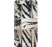 Original abstract dots and lines Design iPhone Case/Skin