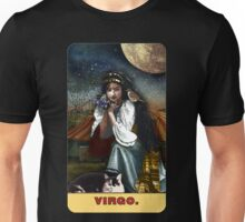 Virgo - from The Midway Arcana Unisex T-Shirt