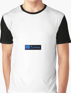 Team Blue Mystic Pokemon Go Bumper Sticker  Graphic T-Shirt