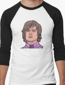 Tyrion Men's Baseball ¾ T-Shirt