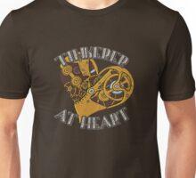 Nerdy Tee - Tinkerer Unisex T-Shirt