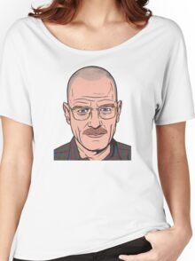 Walter White Women's Relaxed Fit T-Shirt