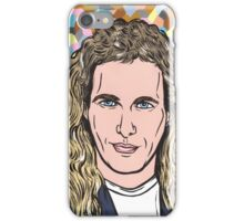 Michael Bolton iPhone Case/Skin