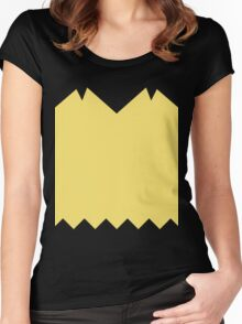 Like a Pikachu #1 Women's Fitted Scoop T-Shirt
