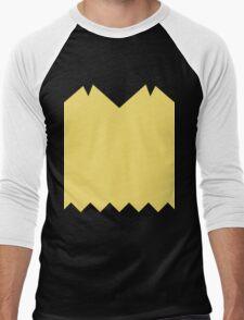 Like a Pikachu #1 Men's Baseball ¾ T-Shirt