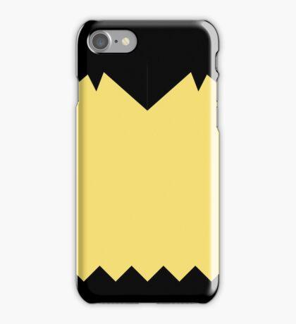 Like a Pikachu #1 iPhone Case/Skin