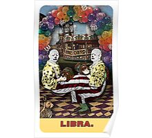 Libra - from the Midway Arcana Poster