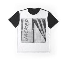 JACKED Graphic T-Shirt