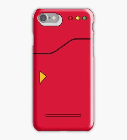 Pokedex- iPhone 6/Plus Case TOUGH (Check Artist comments for others) iPhone Case/Skin