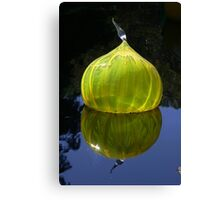 Chihuly Floater 1 Canvas Print