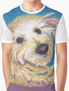 Chance Graphic T-Shirt