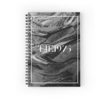 the 1975 Spiral Notebook