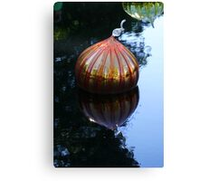 Chihuly Floater 2 Canvas Print