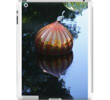 Chihuly Floater 2 iPad Case/Skin