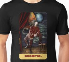 Scorpio - from the Midway Arcana Unisex T-Shirt
