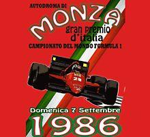 Monza F1 1986 T-Shirt