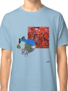 How Much Art Can One Endure? Classic T-Shirt