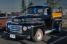 1949 Mercury M47 Pickup by PhotosByHealy