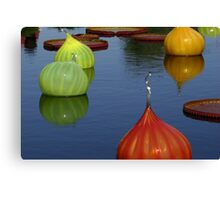 Chihuly Floater 6 Canvas Print