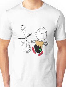 snoopy T-Shirt
