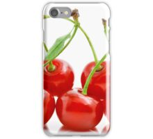 cherry iPhone Case/Skin