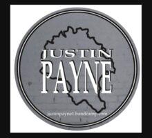 Justin Payne album art Kids Clothes
