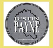 Justin Payne album art Kids Tee