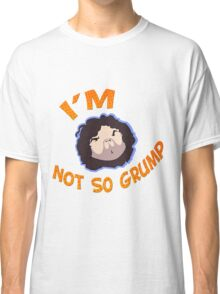 Game Grumps - I'm Not So Grump Classic T-Shirt
