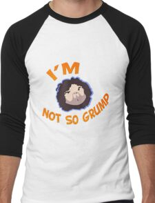 Game Grumps - I'm Not So Grump Men's Baseball ¾ T-Shirt