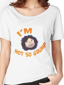 Game Grumps - I'm Not So Grump Women's Relaxed Fit T-Shirt