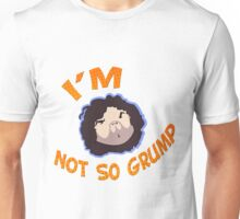 Game Grumps - I'm Not So Grump Unisex T-Shirt