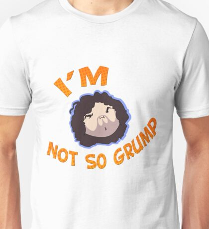 Game Grumps - I'm Not So Grump Unisex T-Shirt