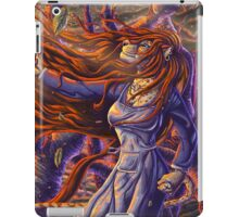 The Fire Within: Discovery iPad Case/Skin