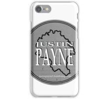 Justin Payne album art iPhone Case/Skin